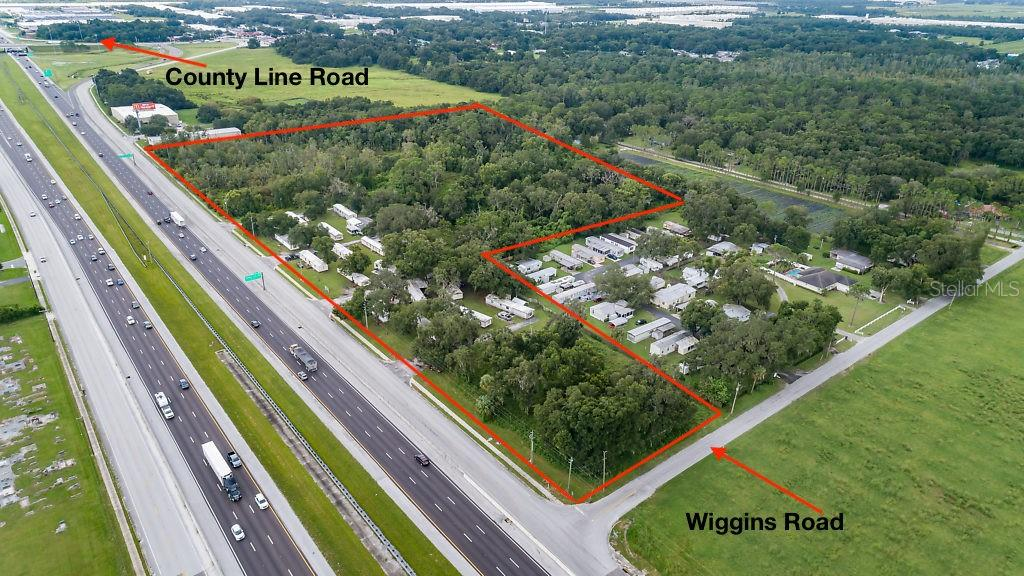 Details for 3811 Frontage Road 25, PLANT CITY, FL 33566