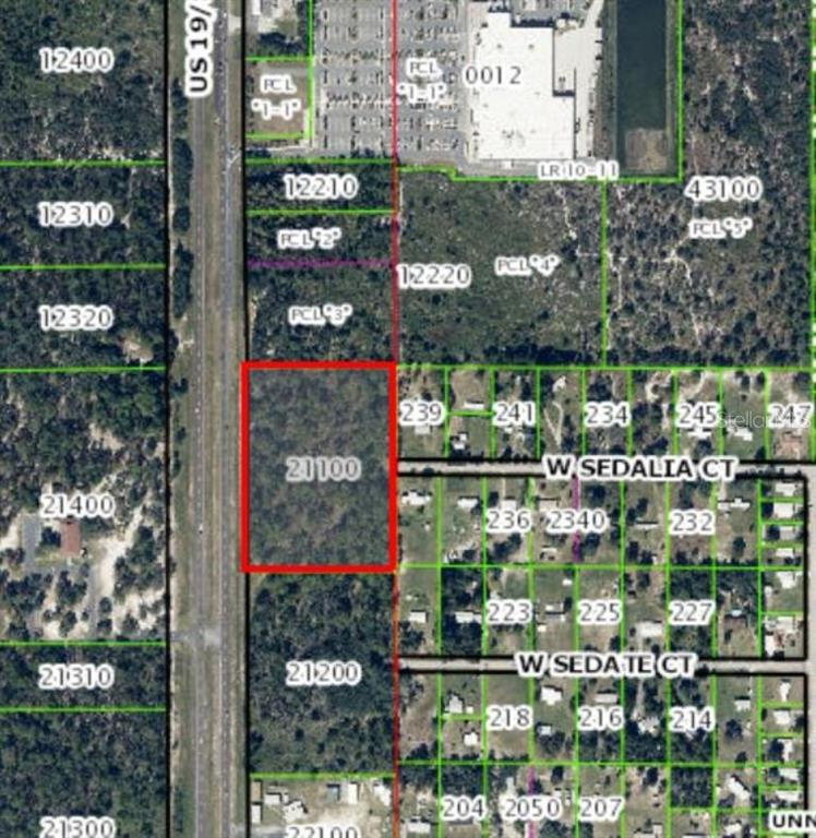 Details for 7047 Suncoast Boulevard, HOMOSASSA, FL 34446