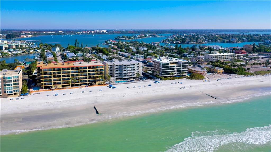 Image 1 For 14700 Gulf Boulevard 302