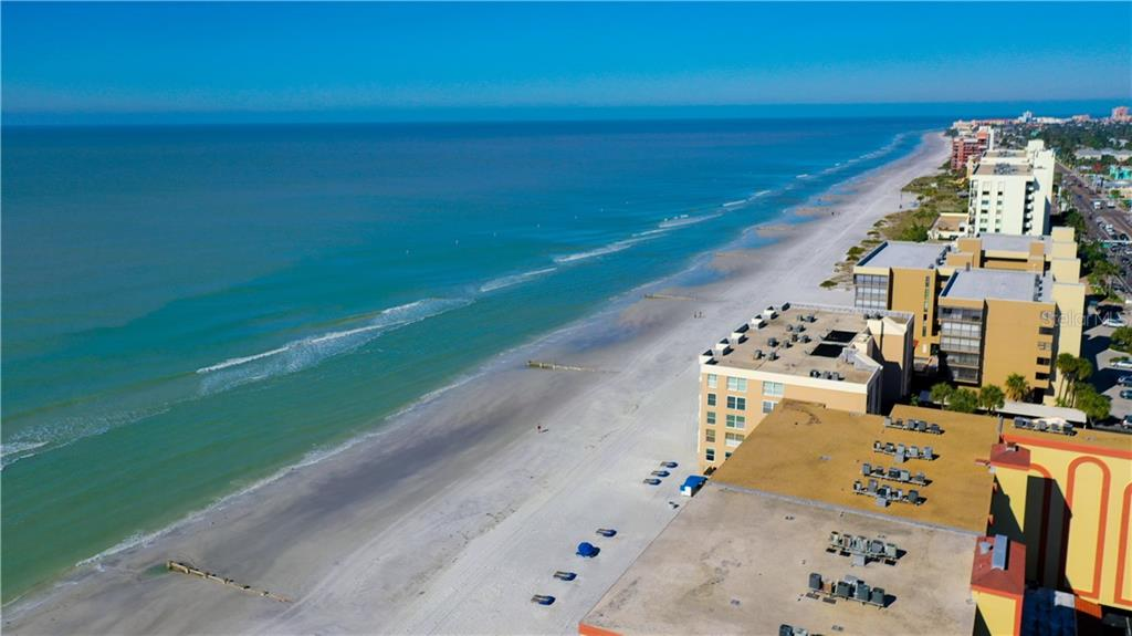 Image 2 For 14700 Gulf Boulevard 302