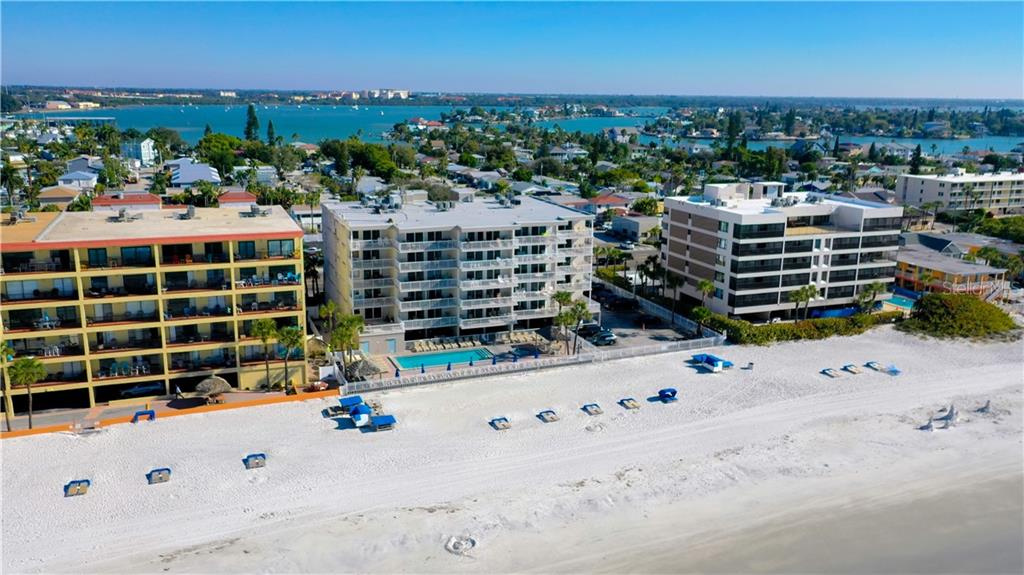 Image 25 For 14700 Gulf Boulevard 302