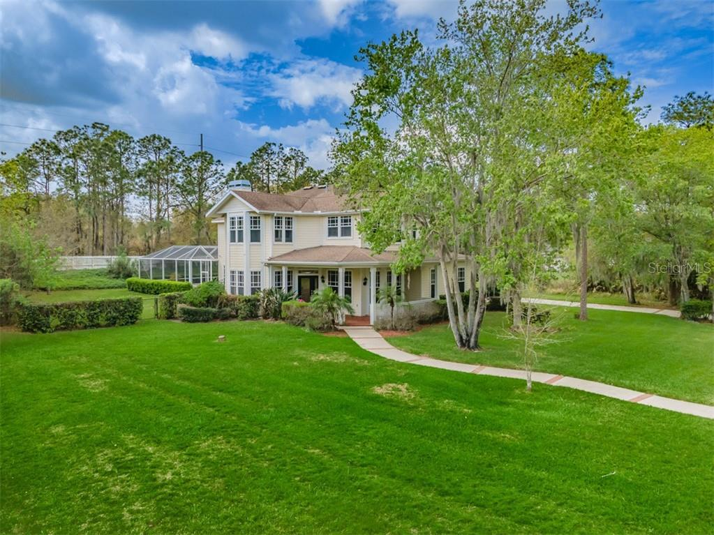 Details for 5913 Flatwoods Manor Circle, LITHIA, FL 33547