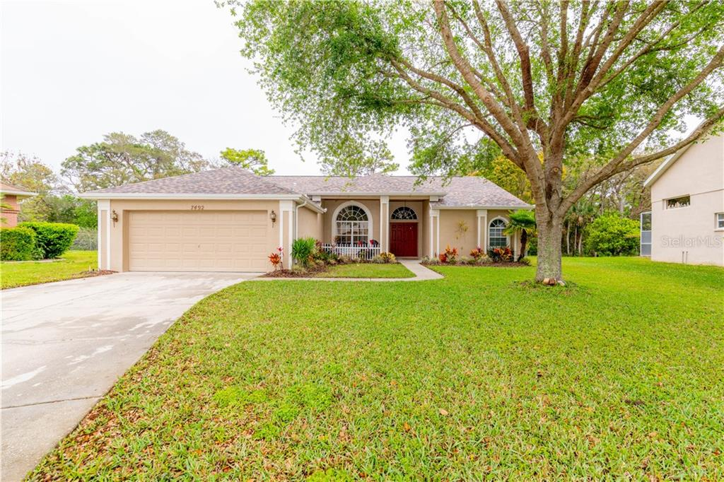 Details for 7492 Aloe Drive, Spring Hill, FL 34607