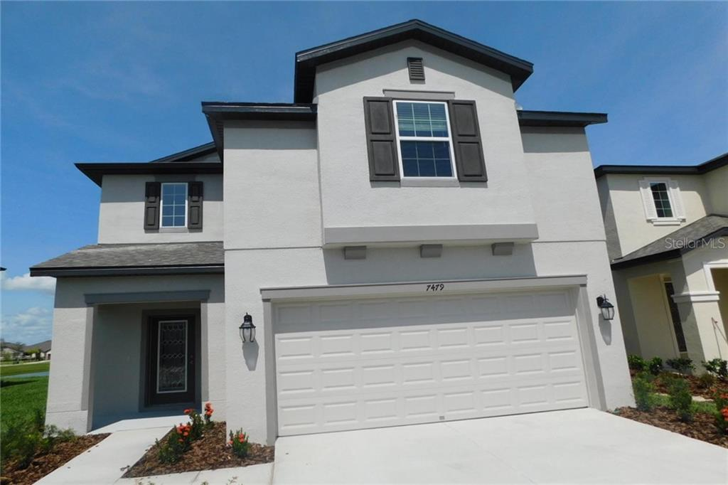 Listing Details for 16123 Monterey Greens Circle, TAMPA, FL 33647
