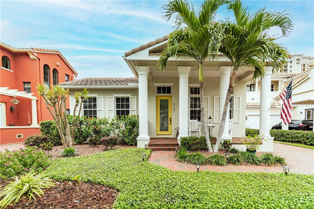 Details for 6124 Yeats Manor Drive, TAMPA, FL 33616