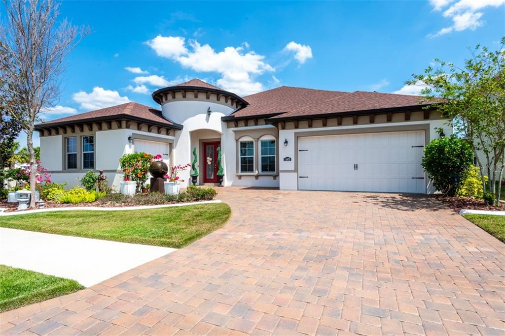 Details for 11875 Lake Lucaya Drive, RIVERVIEW, FL 33579