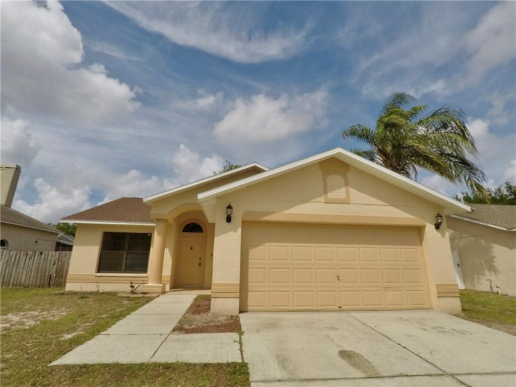 Details for 13305 Beechberry Drive, RIVERVIEW, FL 33579