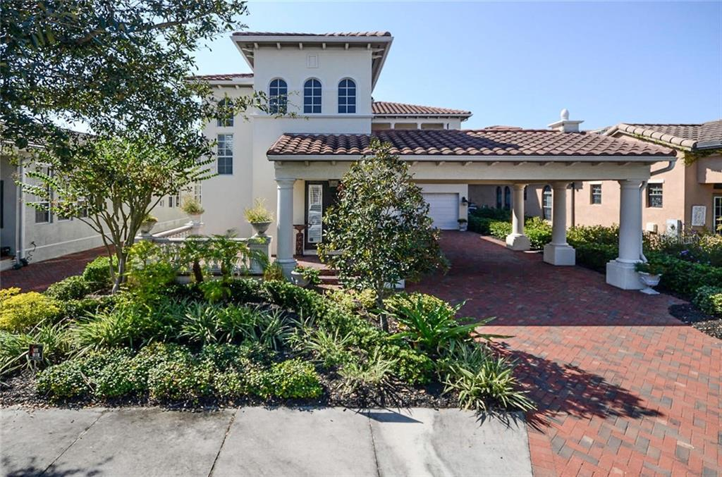 Details for 6044 Yeats Manor Drive, TAMPA, FL 33616