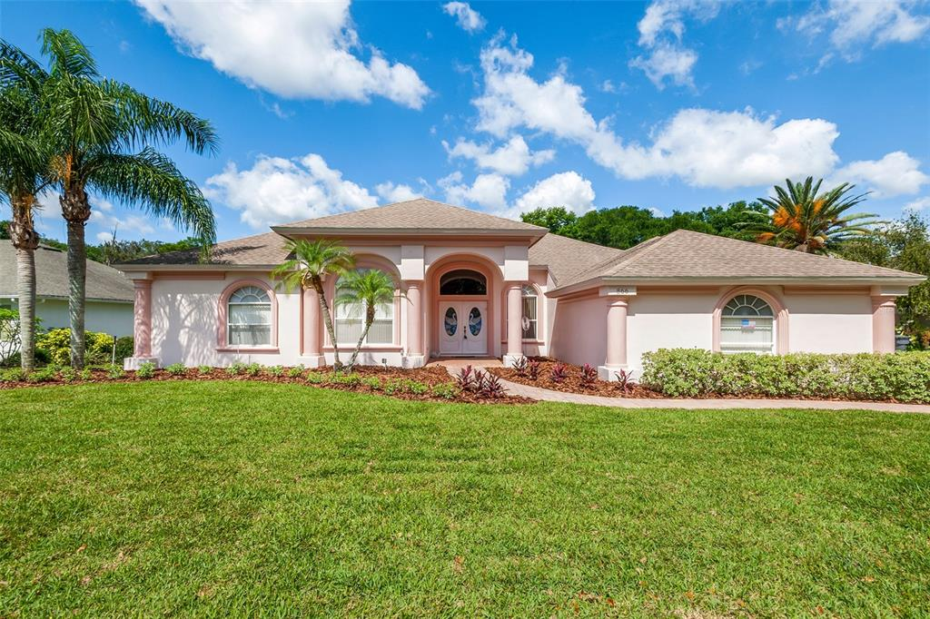 Details for 866 Hanover Way, LAKELAND, FL 33813