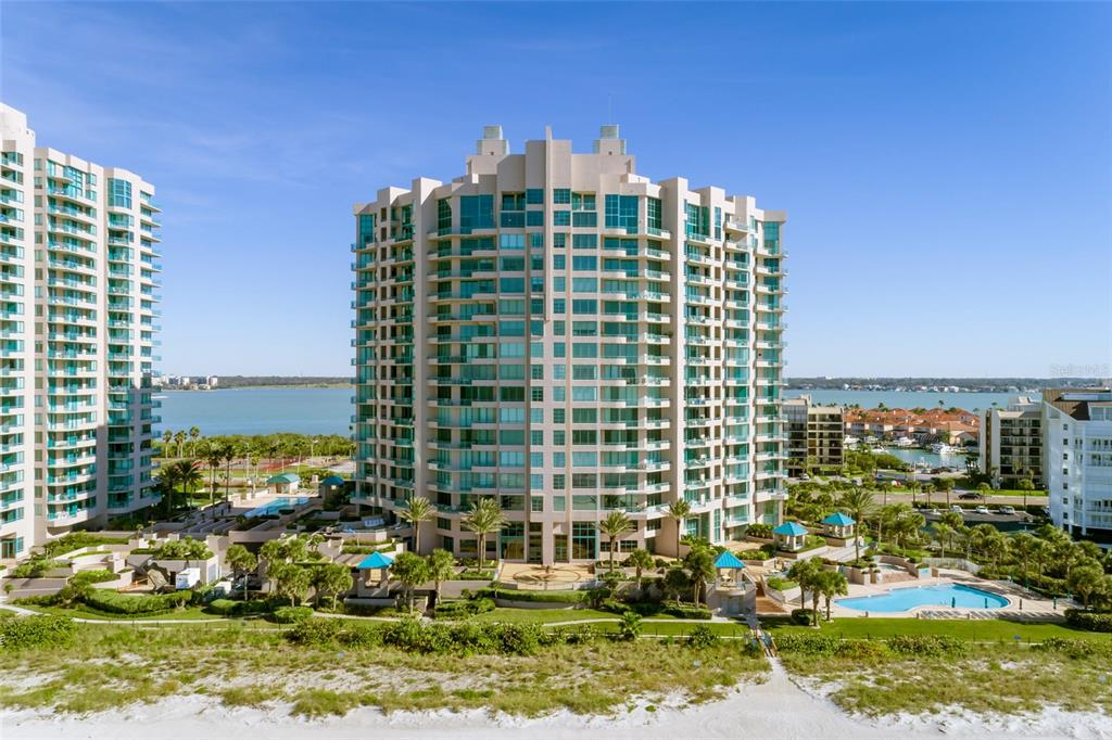 Image 1 For 1560 Gulf Boulevard 1607