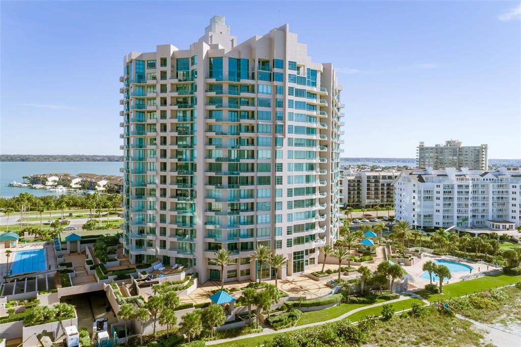 Image 2 For 1560 Gulf Boulevard 1607