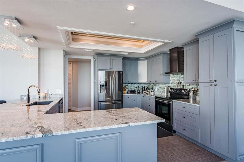 Image 31 For 1560 Gulf Boulevard 1607