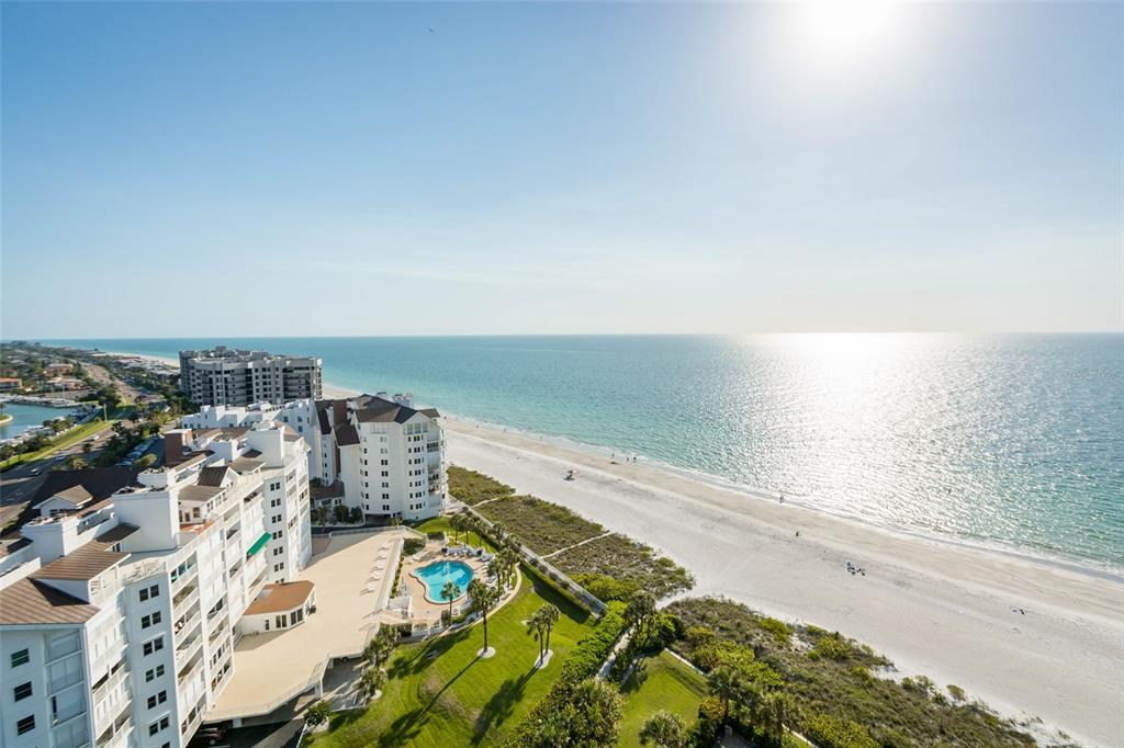 Image 47 For 1560 Gulf Boulevard 1607