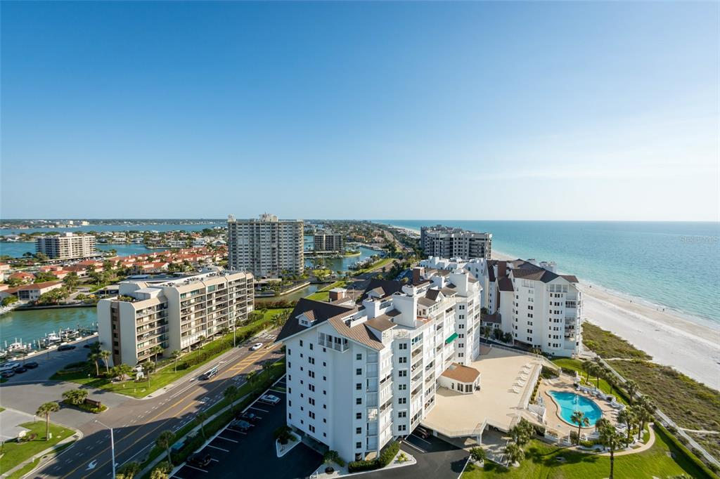 Image 48 For 1560 Gulf Boulevard 1607