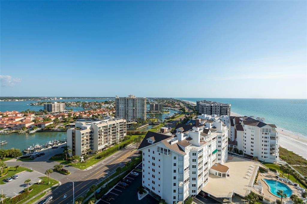 Image 49 For 1560 Gulf Boulevard 1607