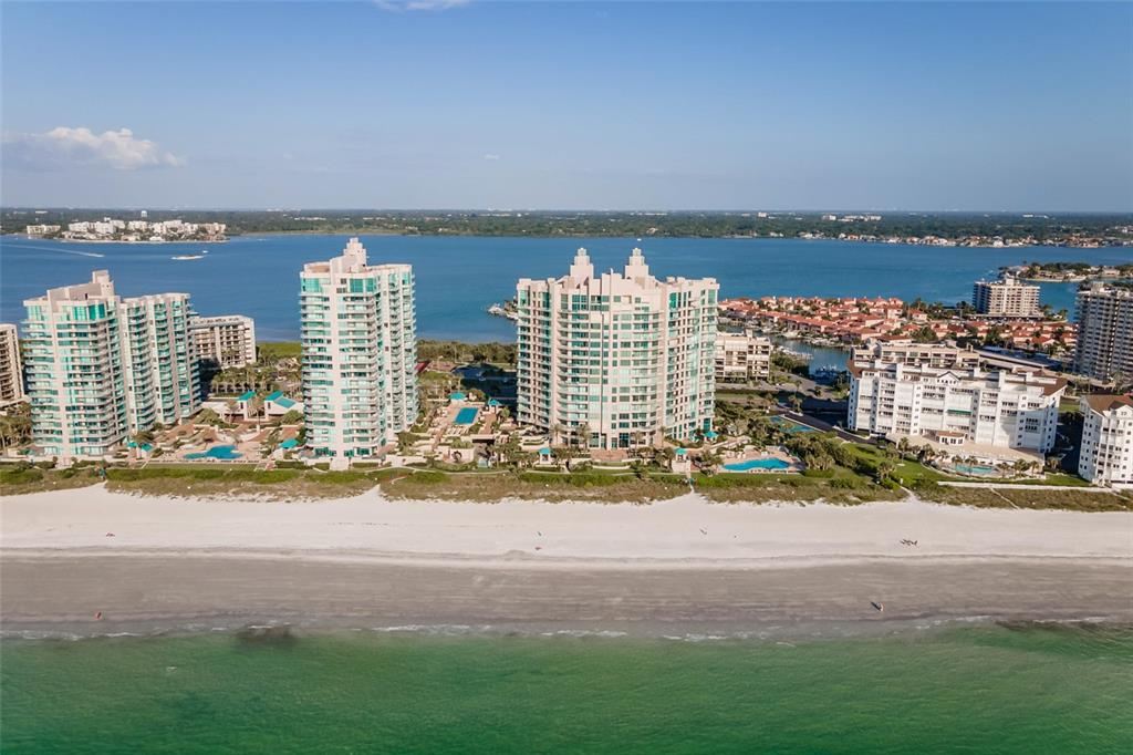 Image 5 For 1560 Gulf Boulevard 1607