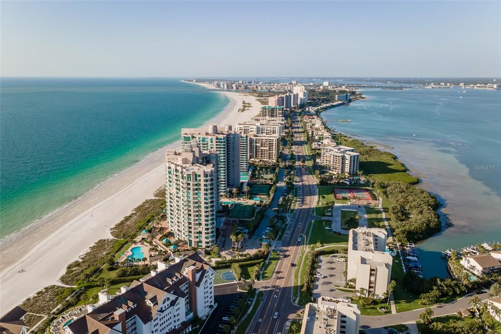 Image 7 For 1560 Gulf Boulevard 1607