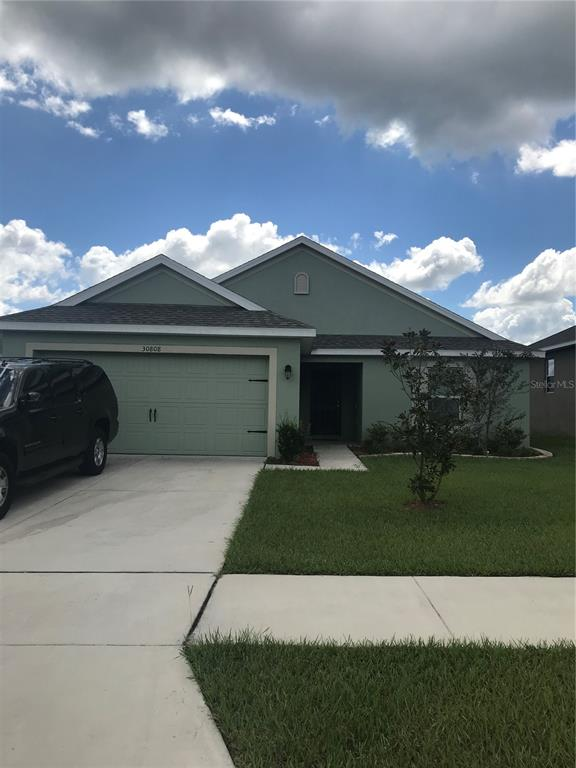 Listing Details for 30808 Water Lily Drive, BROOKSVILLE, FL 34602