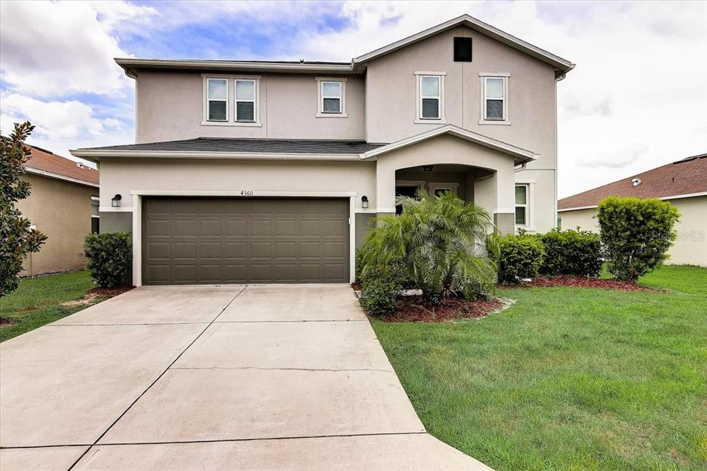 Details for 4360 Moon Shadow Loop, MULBERRY, FL 33860