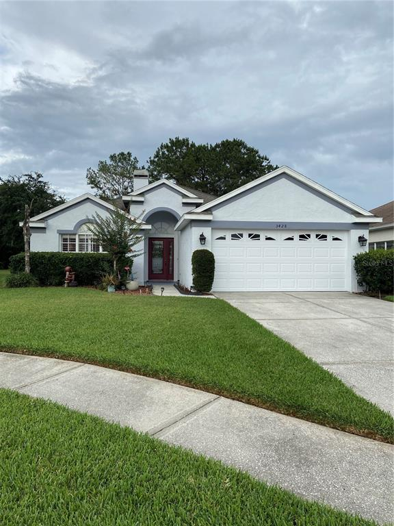 Details for 3428 Coconut Grove Rd, LAND O LAKES, FL 34639