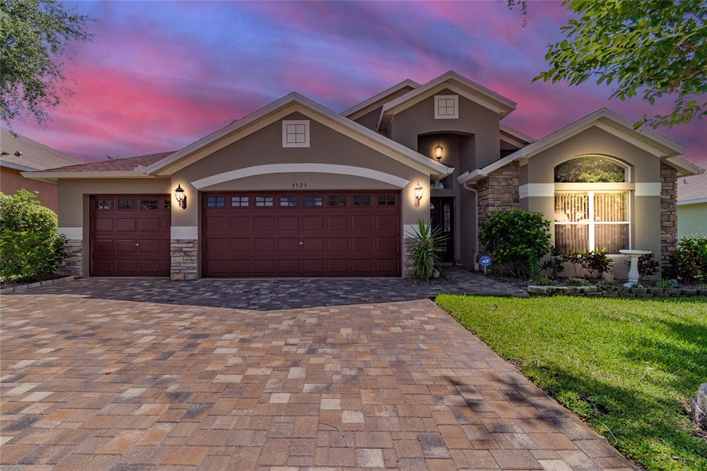 Details for 3525 Beaumont Loop, SPRING HILL, FL 34609