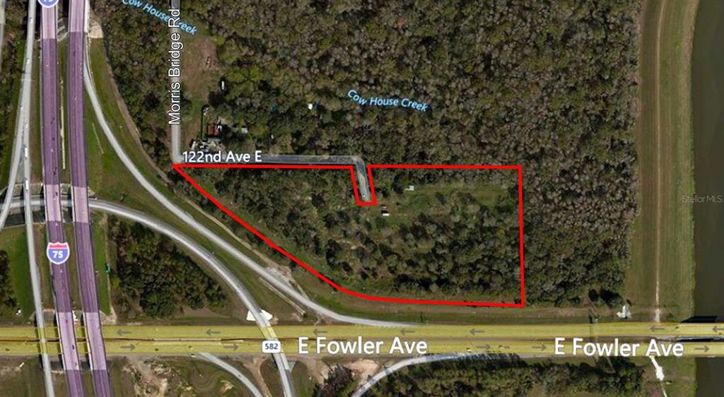 Listing Details for 9031 122nd Avenue, TAMPA, FL 33637
