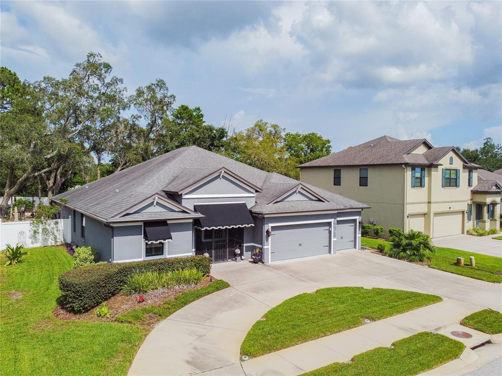Details for 698 Tierra Drive, SPRING HILL, FL 34609