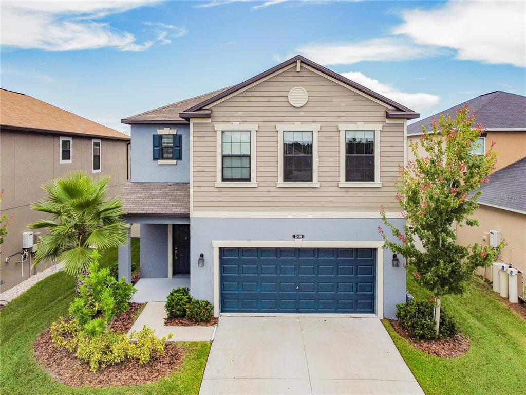 Details for 21499 Starry Eyes Way, LAND O LAKES, FL 34637