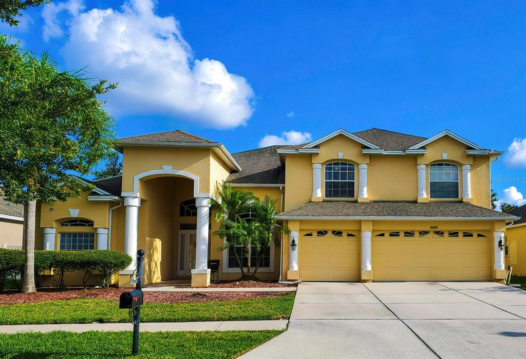 Details for 20808 Cedar Bluff Place, LAND O LAKES, FL 34638