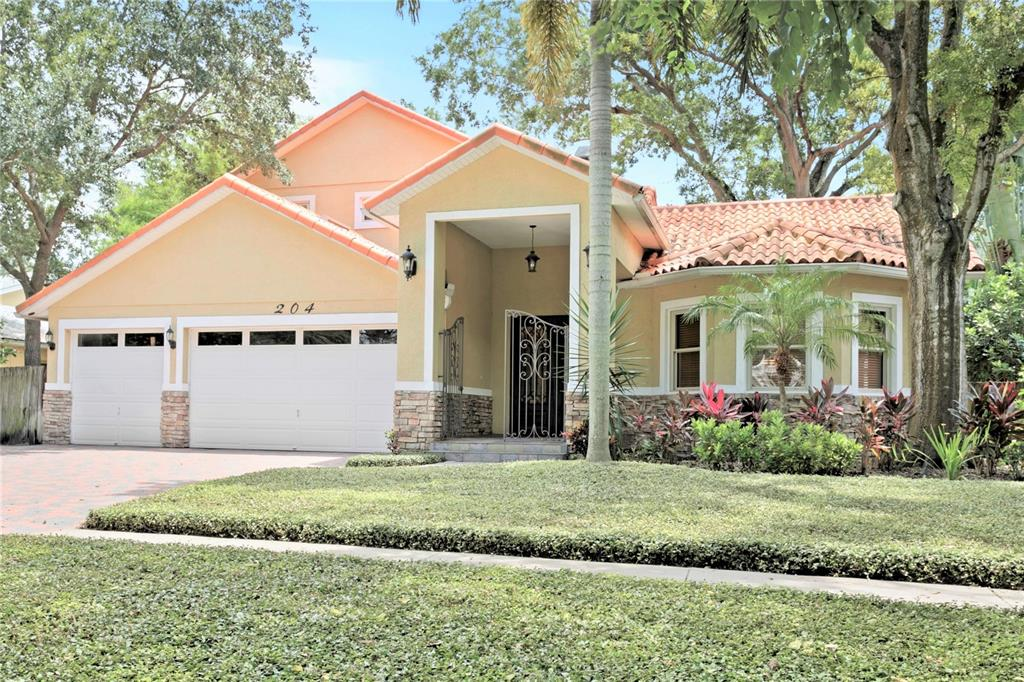 Details for 204 Cooper Place, TAMPA, FL 33609