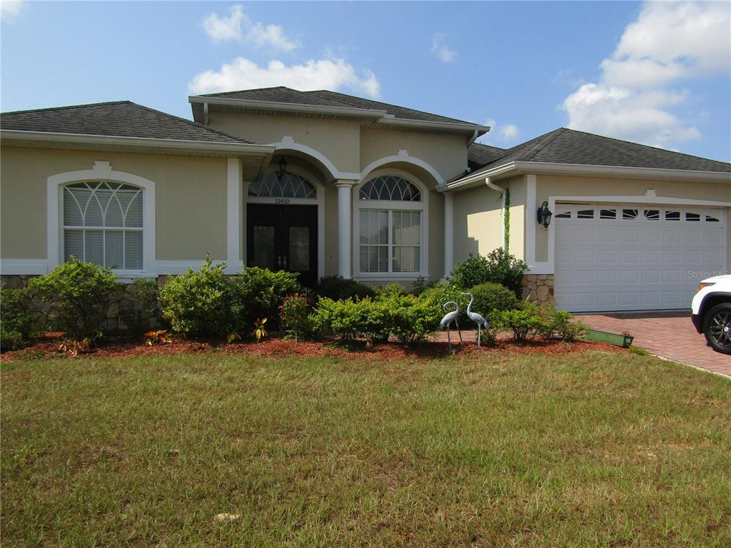 Details for 13410 Weatherstone Drive, Spring Hill, FL 34609