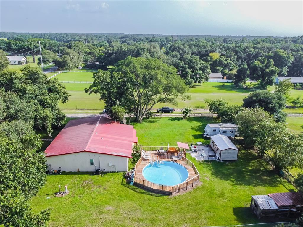 Details for 4605 Nesmith Road, PLANT CITY, FL 33567