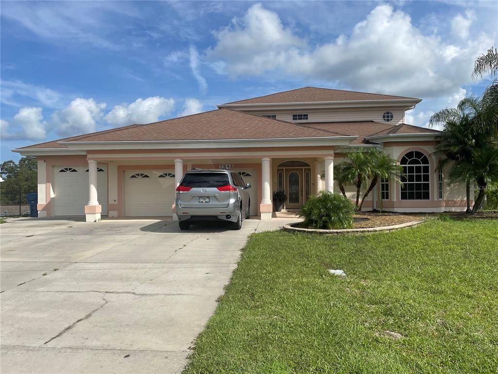 Details for 7045 Clearwater Drive, SPRING HILL, FL 34606