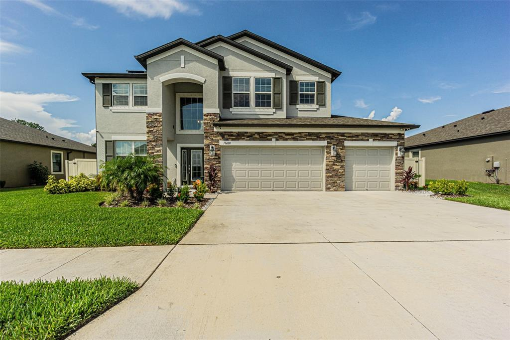 Details for 18498 Malinche Loop, SPRING HILL, FL 34610