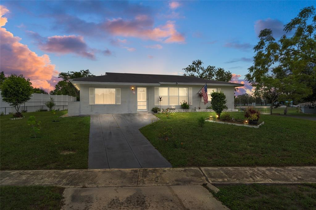 Details for 1164 Academy Avenue, SPRING HILL, FL 34606
