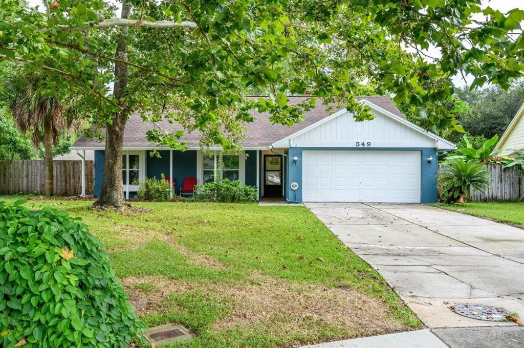 Details for 349 Buttonwood Way, LAKE MARY, FL 32746