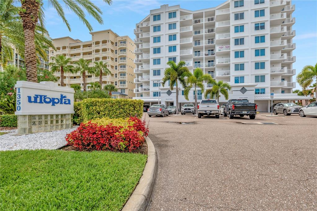 Details for 1350 Gulf Boulevard 302, CLEARWATER, FL 33767