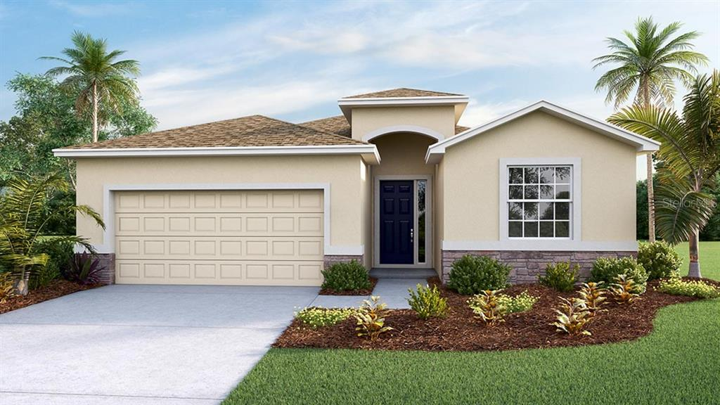 Details for 3495 Autumn Amber Drive, Spring Hill, FL 34609