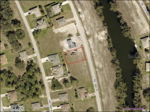 Listing Details for 3742 16th Place, CAPE CORAL, FL 33909