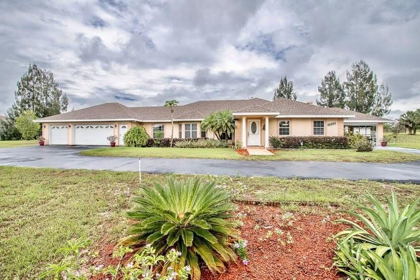 Details for 10535 Cherry Lake Road, CLERMONT, FL 34715