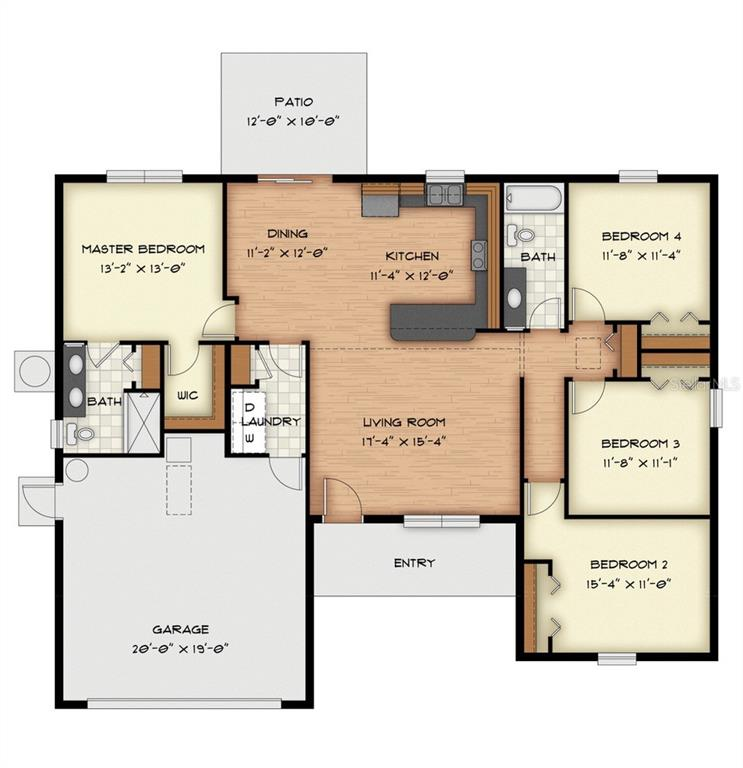 Listing photo id  for 9333 Pineview Way
