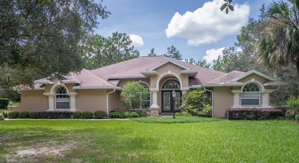 Details for 5012 Piute Drive, BEVERLY HILLS, FL 34465