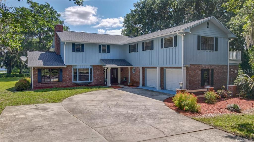 Details for 2905 Circle Drive, INVERNESS, FL 34450