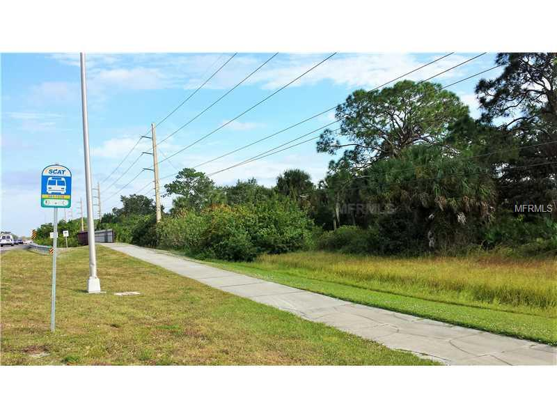 Details for Tamiami Trail, NORTH PORT, FL 34287