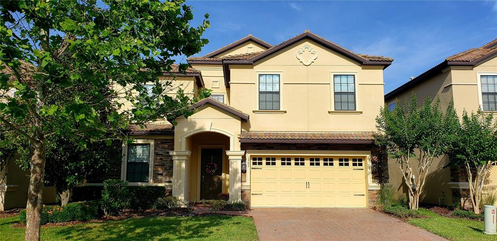 Details for 1407 Thunderbird Road, CHAMPIONS GATE, FL 33896