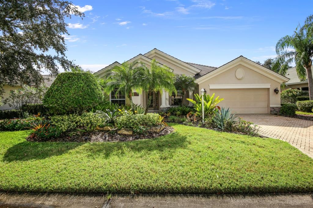 Details for 6586 Waters Edge Way, LAKEWOOD RCH, FL 34202