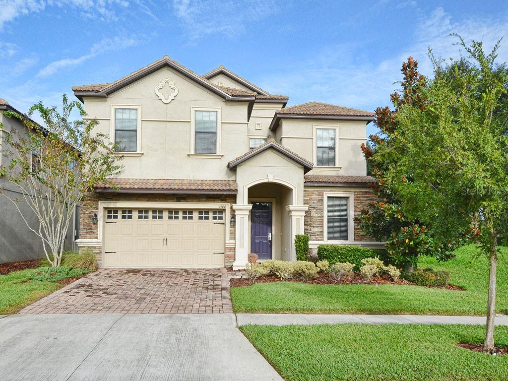 Details for 1400 Moon Valley Drive, DAVENPORT, FL 33896
