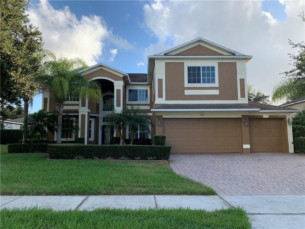 Details for 1073 Harmony Lane, CLERMONT, FL 34711