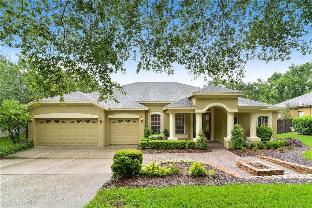 Details for 834 Palm Oak Drive, APOPKA, FL 32712
