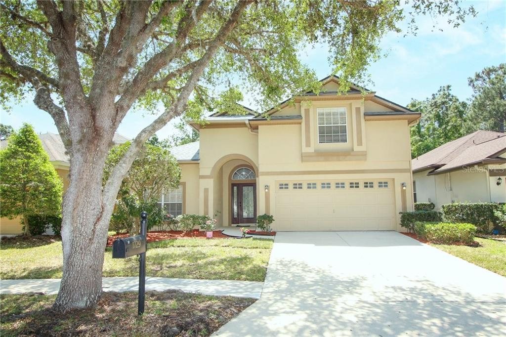 Details for 1729 Cherry Ridge Drive, LAKE MARY, FL 32746